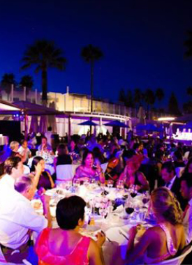 Professional events catering and management company in Fuengirola