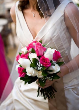 Professional wedding planners and caterers in Mijas
